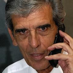 Raúl Monti